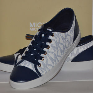 Michael Kors City Sneakers SIZE 7.5 & 9 NEW